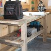 Build the Perfect Workbench