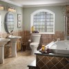 The Latest Trends in Bathrooms