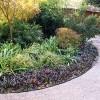 Edging Your Landscape to Separate Garden Beds
