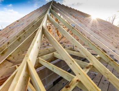 Roof Framing 101 - How To Build A Roof Frame