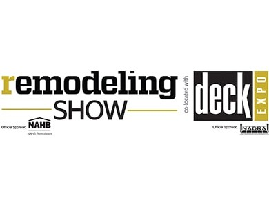 Remodeling Show / DeckExpo Preview