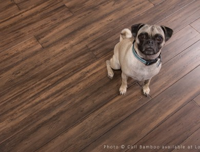 Go Green with Eco-Friendly Flooring