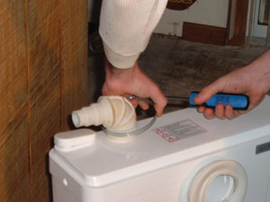 Installing A Sewage Lift Station In Your Basement