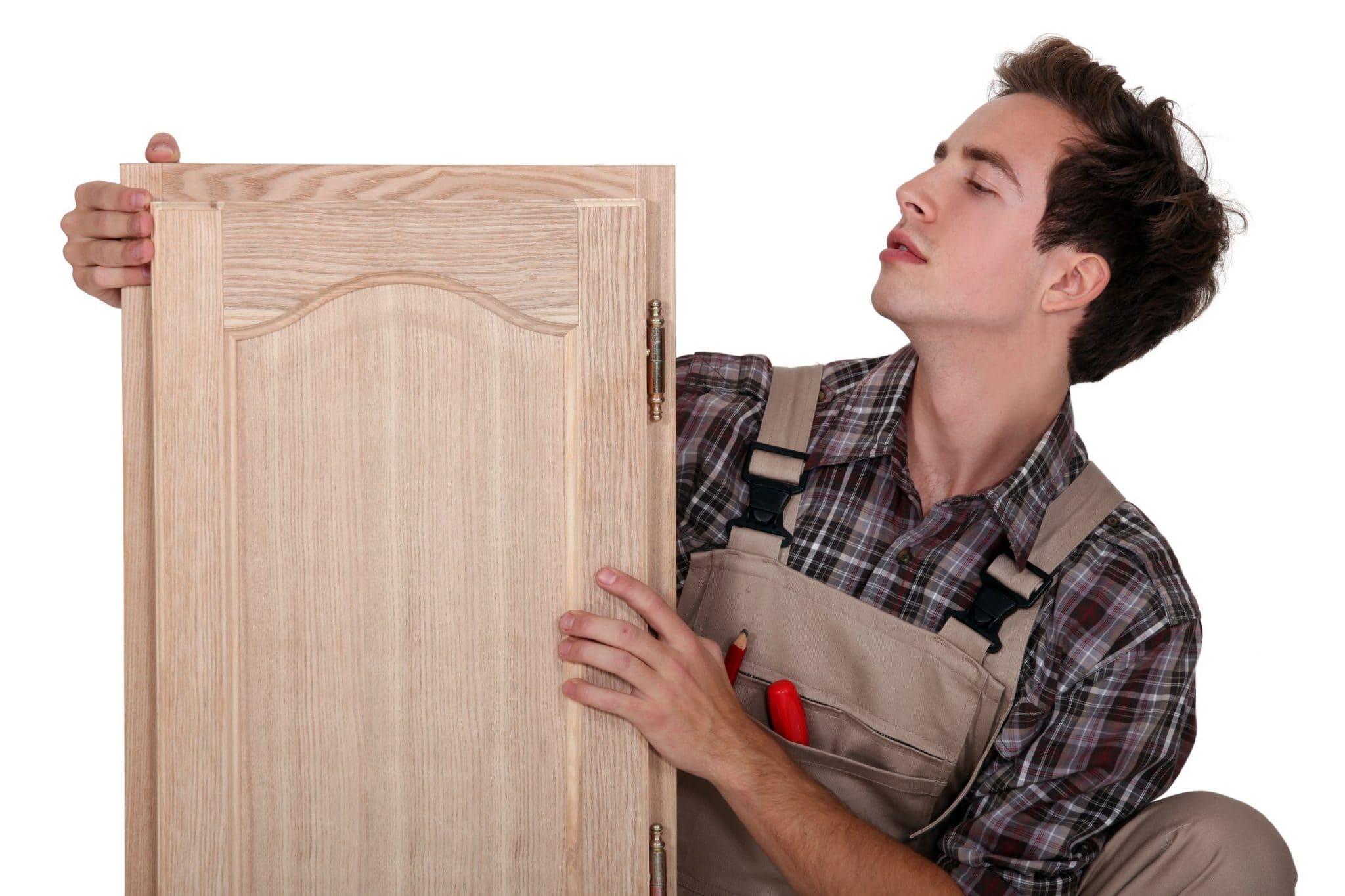 Cabinet Building Basics for DIY'ers