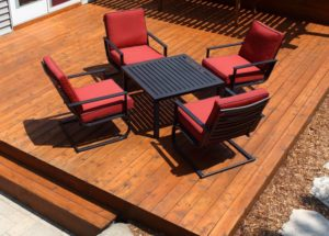 Diy Steps For Building A Deck Over Patio Slab The Low Down On
