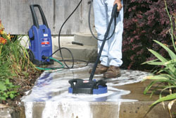 High Pressure Cleaning Extreme How To