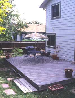 1aRadTT02 DIY Steps for Replacing your Deck