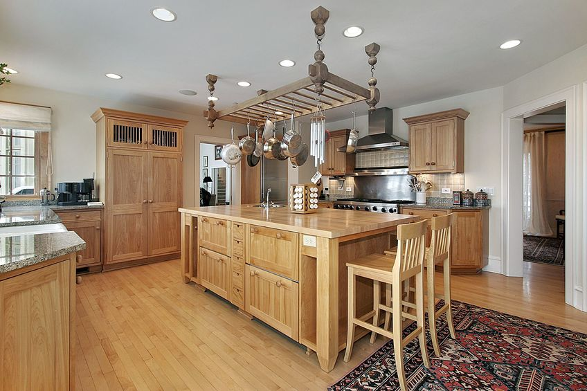 How To Build A Butcher Block Countertop Extreme How To