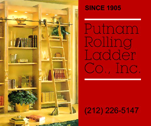 putnam2 Build a Home Library