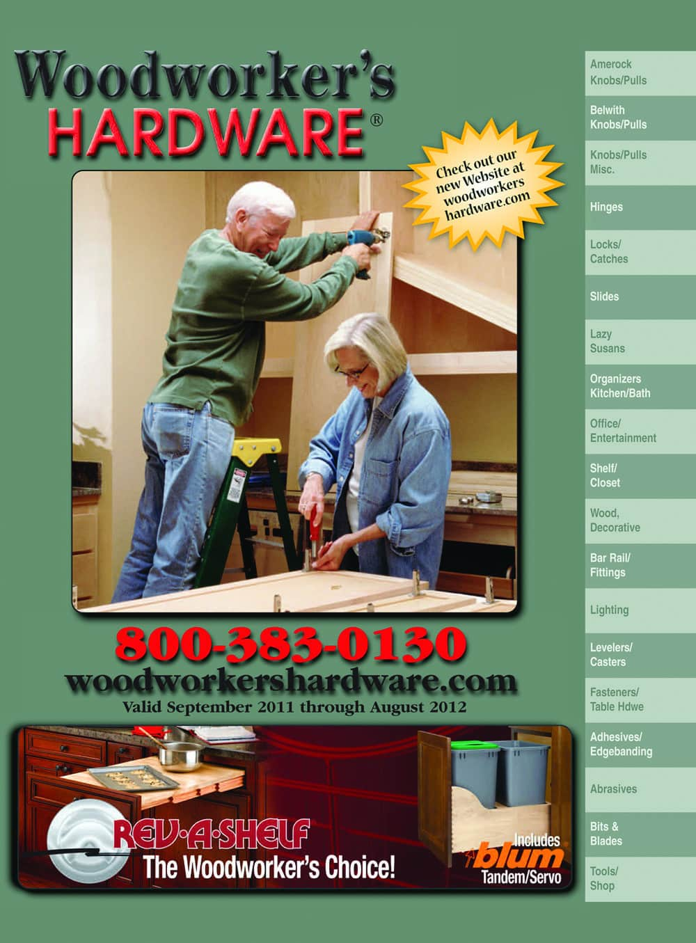 Woodworker S Hardware Catalog Extreme How To