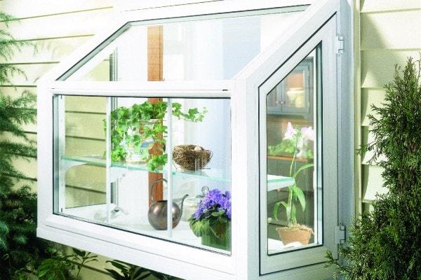 Installing A Garden Window Extreme How To, How To Install Kitchen Garden Window