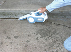 Patching Amp Repairing Concrete Extreme How To