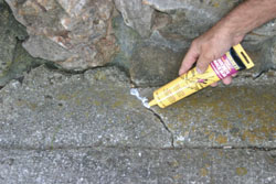 PatchingTT7 Patching & Repairing Concrete