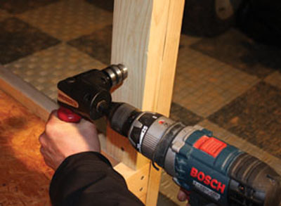 Learning to Accessorize (Your Power Tools) - Extreme How To