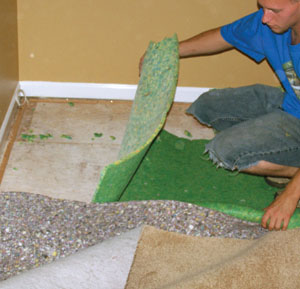 Diy Wall To Wall Carpet Extreme How To