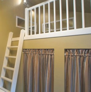 Diy Loft Guardrail Extreme How To