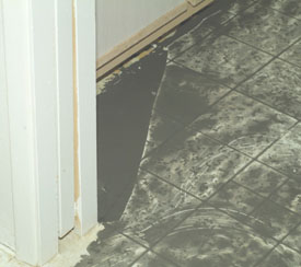 The Vinyl Answer Install A Vinyl Floor Extreme How To