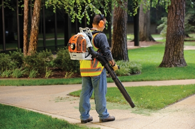 Commercial Blower Review Gone With The Wind We Test The