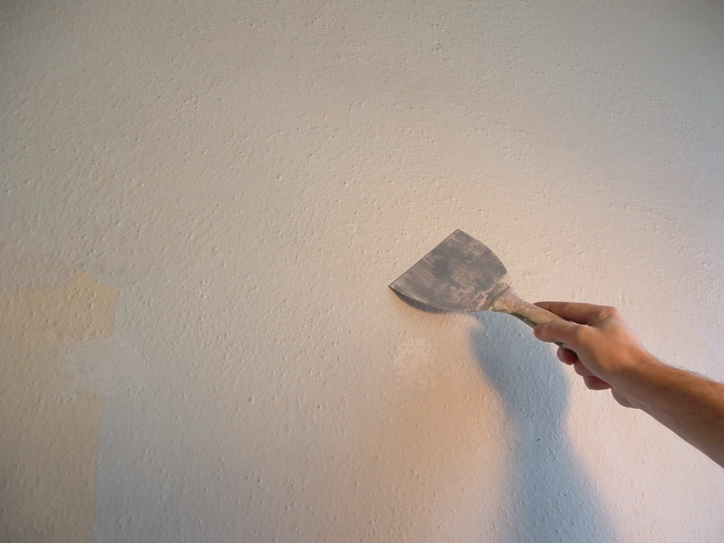 Patch A Hole In Plaster Extreme How To