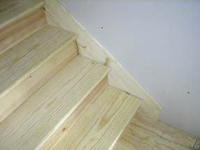 Superb How To Build Stairsu2014A DIY Guide