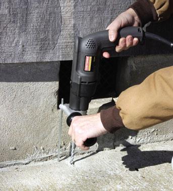 Masonry Drill Bit For Hammer Drill