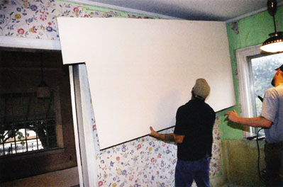 Giving Walls a Drywall Update - Extreme How To