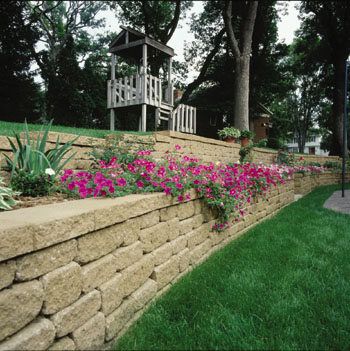 Block Retaining Wall Design Manual Home Design Ideas