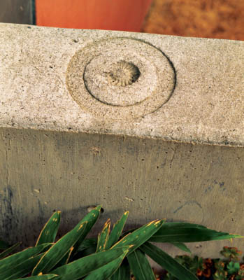 Creative Concrete Stamping Extreme How To