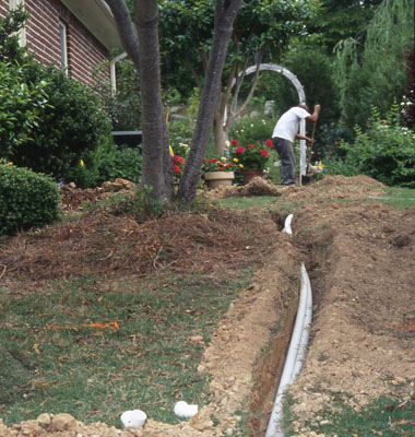 Designing A Sprinkler System Extreme How To