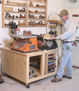 Build A Roll Around Tool Cabinet Extreme How To