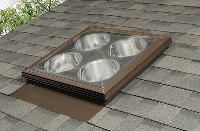 How To Install A Tubular Skylight Or Light Tunnel Extreme How To