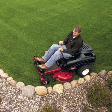Revitalize a Dormant Lawn