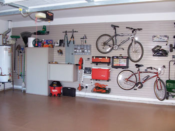 Easy garage storage extreme how to easy garage storage solutioingenieria