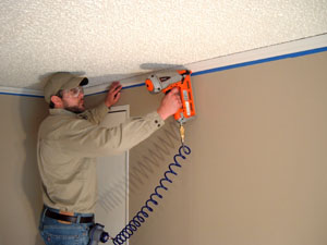 Crown Molding Basics Tips And Tricks Extreme How To