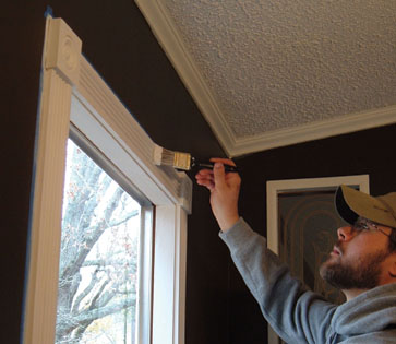 Window Trim Basics Extreme How To