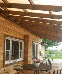 Beautiful Build A Deck Sunroof