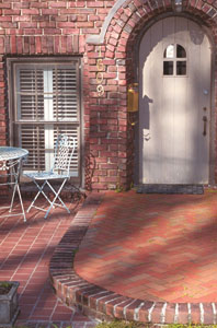 Do-it-Yourself Brick Patio & Walk - Extreme How To