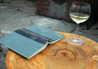 art_60697_Book, Glass, Table eht