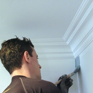 Pro Tips On Built Up Crown Molding Extreme How To