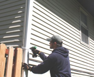 Gutters Downspouts For The Diy Er Extreme How To