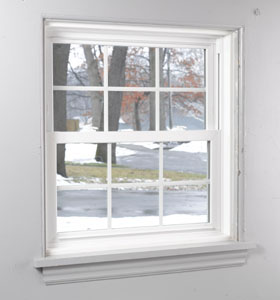 How to replace glass in a window aluminum frame for Aluminum replacement windows