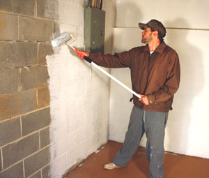 Genial Waterproofing Basement Walls