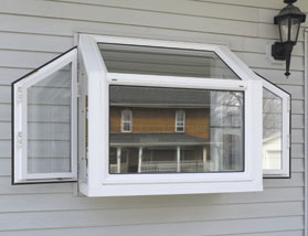 Installing A Garden Window Extreme How To