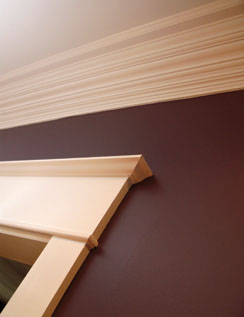 Blending Various Molding Trim Styles Extreme How To