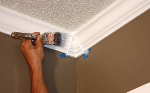 installing miterless moulding saves time extreme how to