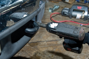 spool3 DIY Install a Winch on a Pickup Truck
