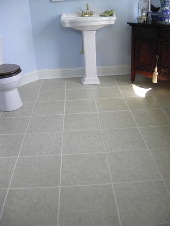 DIY Guide to Ceramic Tile Floors - Extreme How To