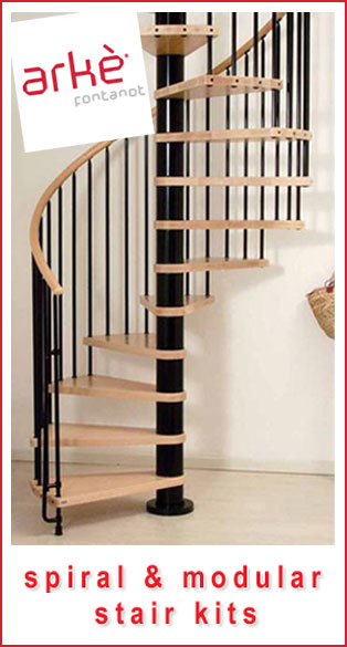 ArkeTower How to Build Stairs—A DIY Guide