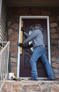Door Replacement Upgrade Your Front Door Extreme How To