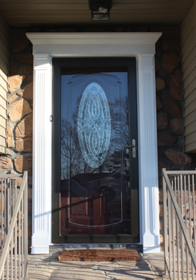 Awesome Door Replacement: Upgrade Your Front Door